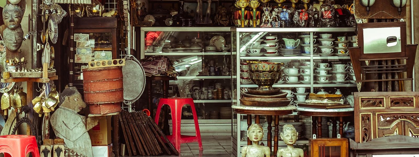 Bazar Egipto