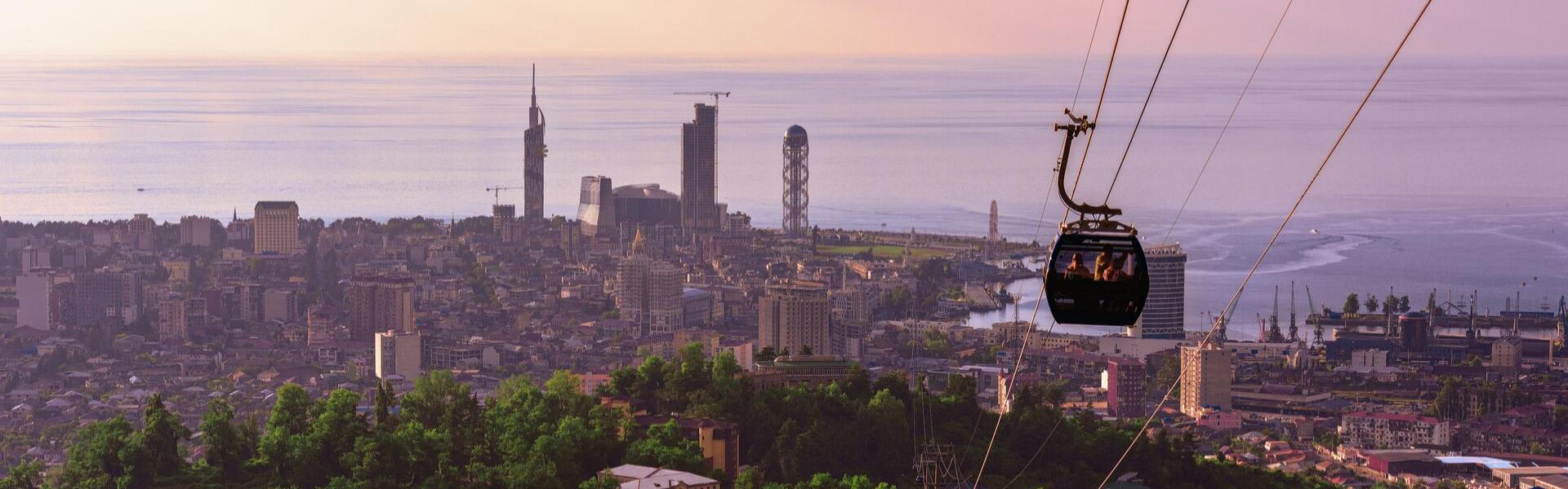 Batumi, Georgia