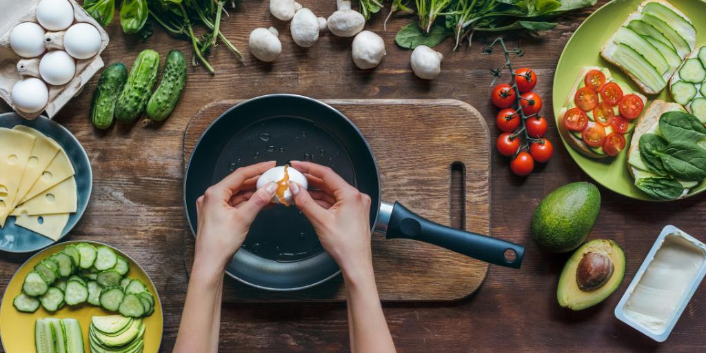 cocinar, cosas que hacer en casa
