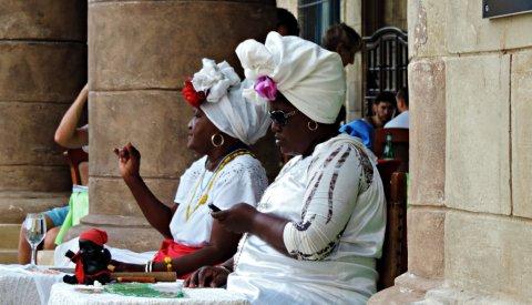 Cuban Singles